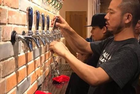 福岡クラフトでクラフトビールを楽しもう!
